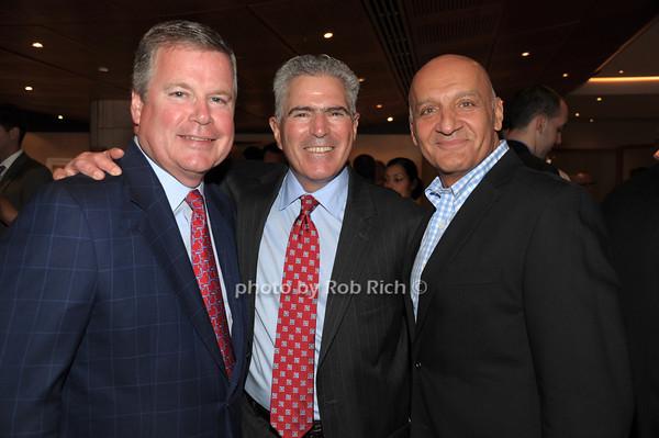 Peter Quick, Jim Minardi, Al Poto   photo  by Rob Rich © 2014 robwayne1@aol.com 516-676-3939