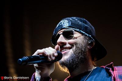 Avenged Sevenfold - 10/03/17 @ Telenor Arena, Oslo.