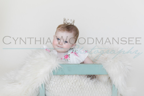 Baby A {Mini Session}