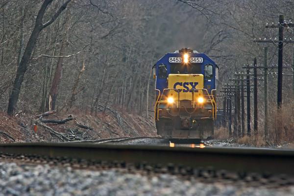 Biggsman's Trains and RR