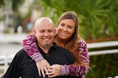 Amanda & Frank