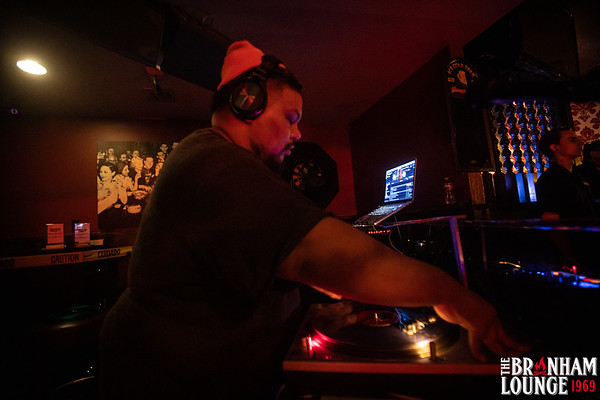 5/23 [MixMasterMike@The Branham Lounge]