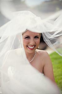 Bride Britany