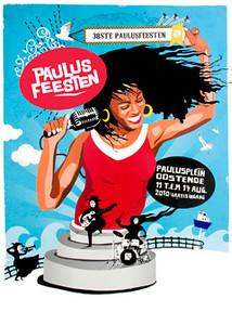 Paulusfeesten 2010