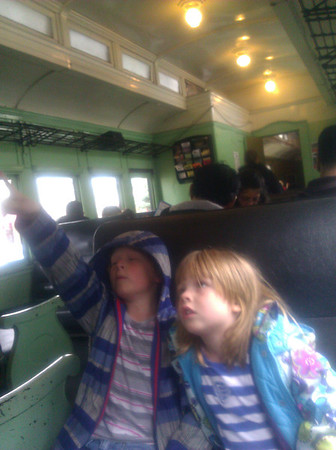NW Railway Museum