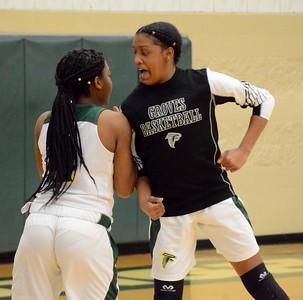 OP Groves vs. Stoney Creek girls basketball