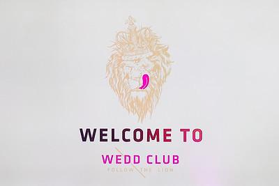 Wedd Club - Face II Face