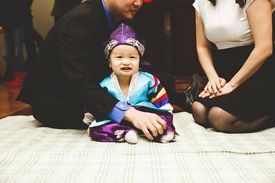 Lee Family - D