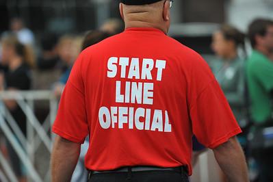 10 Mile Pre-Race - 2014 HealthPlus Crim Festival of Races