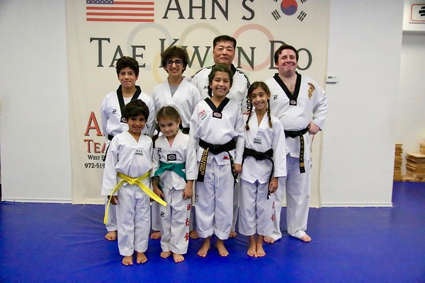Belt Test 10-25-19