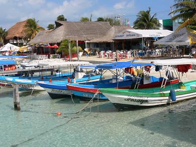Cancun March 2008