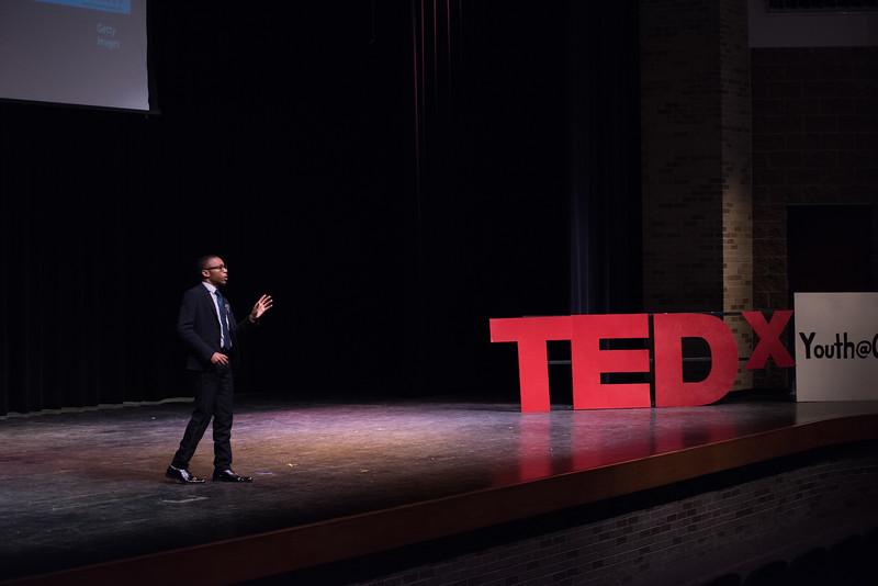 TEDxYAC