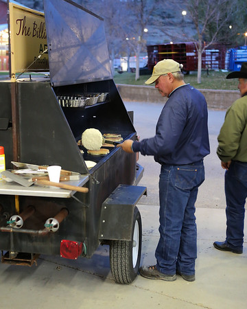 2016 Billings Chamber of Commerce Ag Committee Free Pancake Breakfast