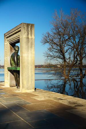12 Dallas Arboretum