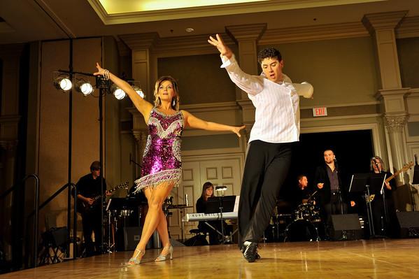 DWHCS 2011 - Dance Show