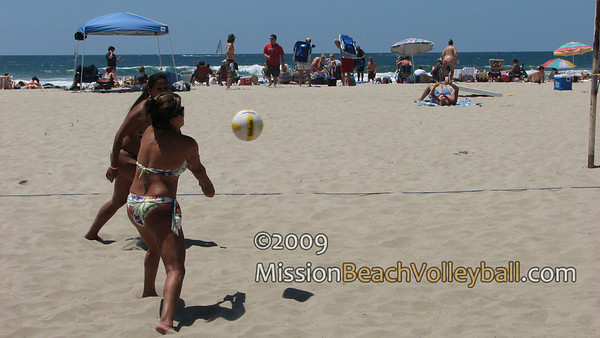 2006 CBVA Ocean Beach 08/05/2006