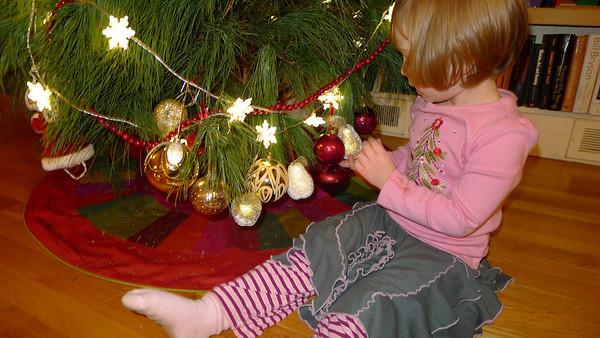 2012 12 Christmas & Jack Bday