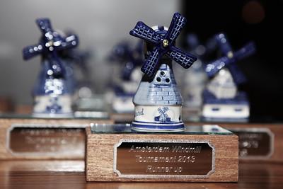 KLM AMS Tournament 2013