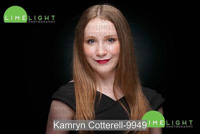 Kamryn Cotterell