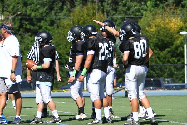 Walt Whitman Varsity Football - 2015