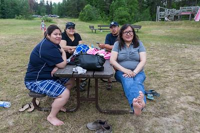 Kettle Lakes Park 2014 July 1st