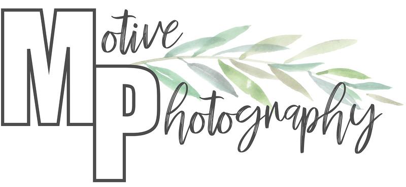 Motive Photo Logo