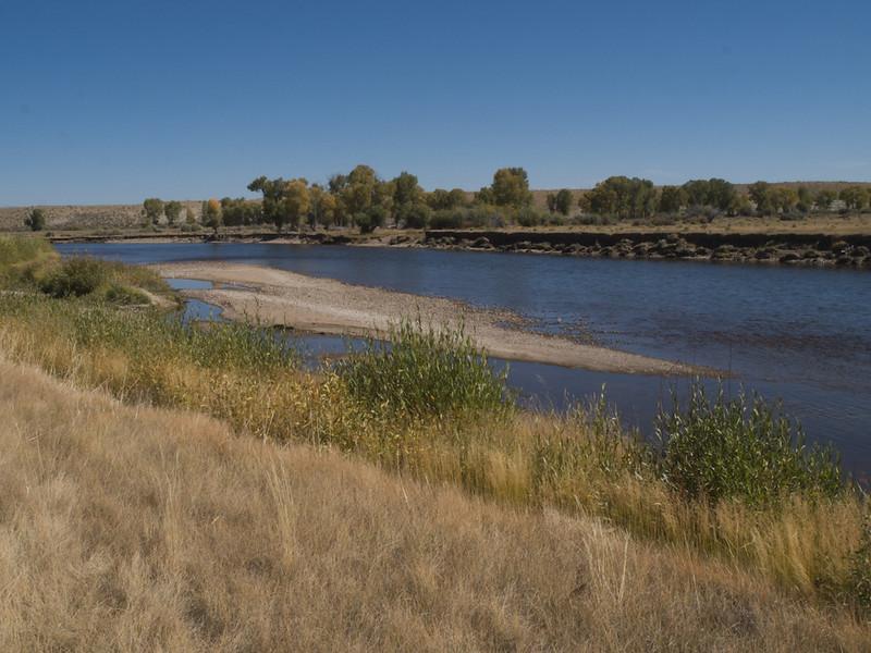 New Fork River