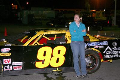 PASS North Race @ Seekonk 8-14-2010