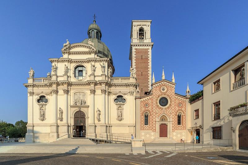 Santuario Madonna del Monte Berico