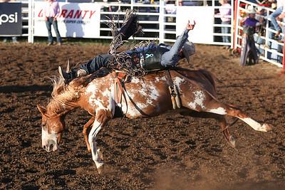 Eugene Pro Rodeo 2016
