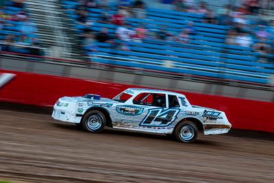 Lucas Oil Speedway USMTS