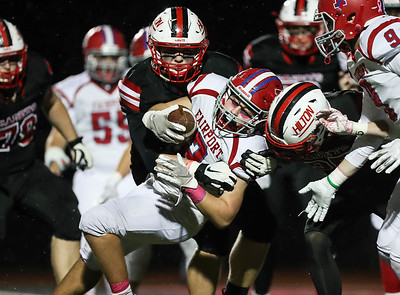 Hilton Cadets v. Fairport Red Raiders (Sect) 10-25-19