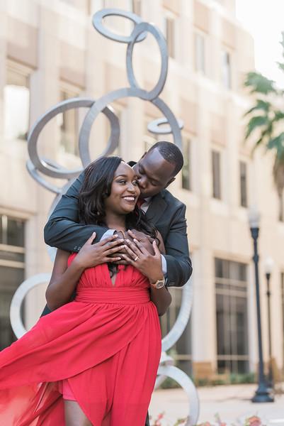 ELP1127 Kiamesha & Kameel Orlando engagement 31.jpg