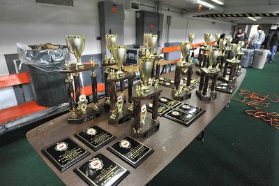 ISU Invit - 20. Awards
