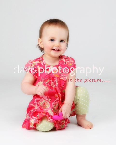 Baby Georgia  McKernan