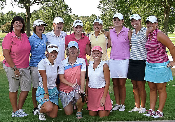 2011 Fore State Championship at Hardscrabble Country Club in Ft. Smith, Arkansas