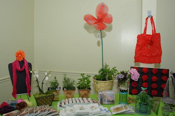 Holy Trinity Garden Party 2012