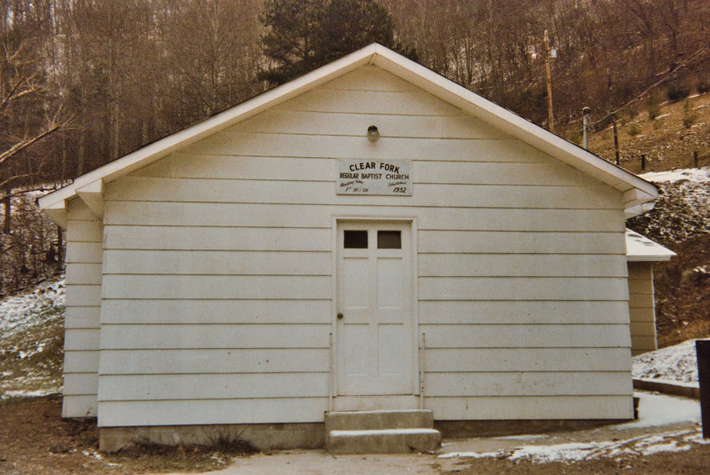 Regular Baptist Church