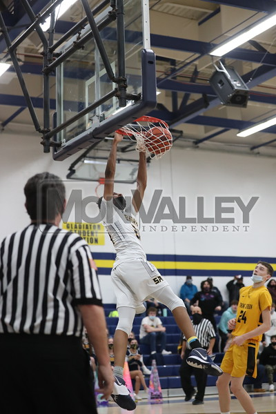 2021.02.13 Thomas Jefferson at South Allegheny