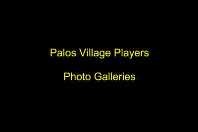 PALOS VILLAGE PLAYERS