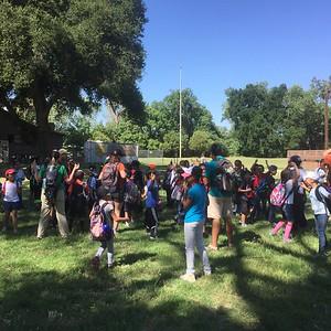 Camellia Basic | 3rd Grade | June 6, 2016