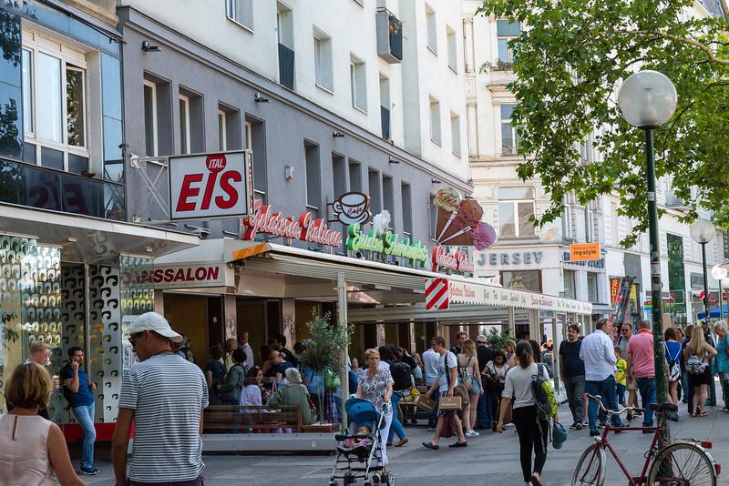 Vienna Prague Day 8