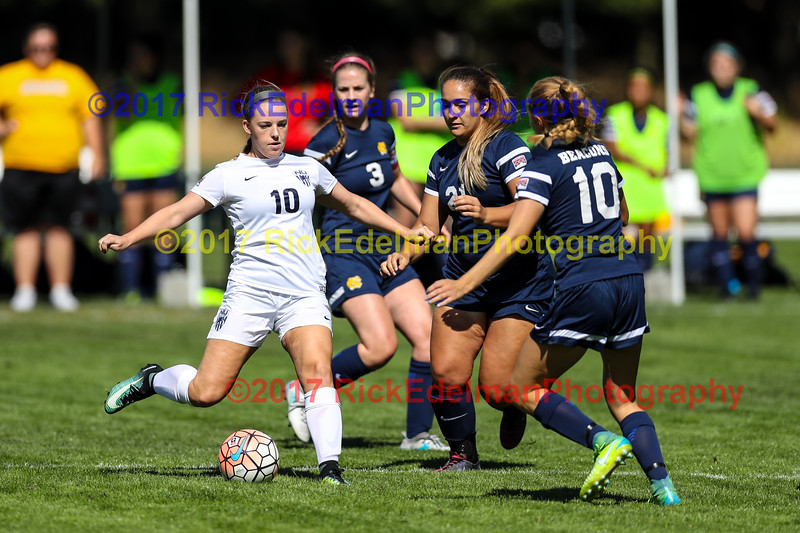 Northwest Christian University vs Northwest University Womens Soccer