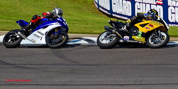 AMA Pro Racing Photography