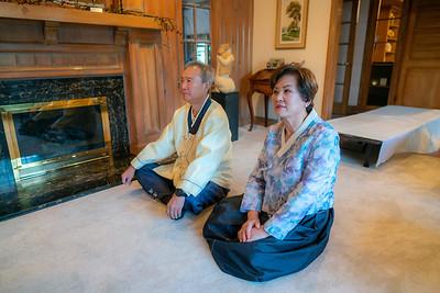 Mr. & Mrs. Chung 1.4.2020