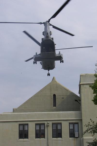 US Marines Exhibition
