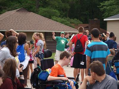 11 MDA Summer Camp