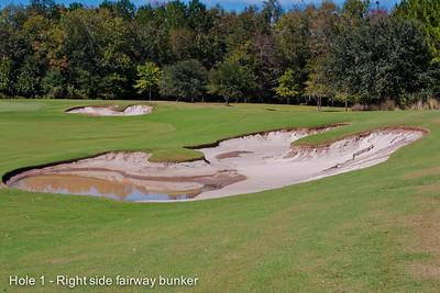Savannah Quarters Bunkers 10-10-16