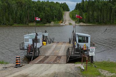Gardiner Ferry Cassiopeia IV