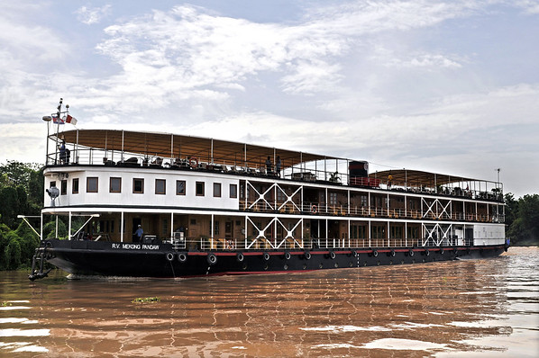 Ships - RV Mekong Pandaw
